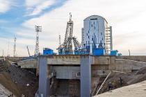 Запуск «Союз-2.1а» с космодрома Восточный