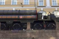 ЗРК С-400 «Триумф» встали на боевое дежурство