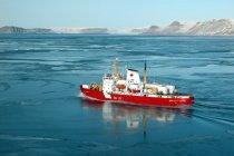 Канада увеличитвоенное присутствие в Арктике