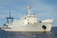 Экспедиция по поиску погибших подводных лодок