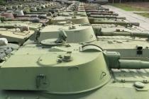 Сирия купит вооружение у Беларуси