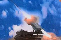 Проведены испытания новейшего ЗРК «Бук-М3″