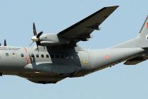 Наблюдательный полёт турок и финнов над Россией