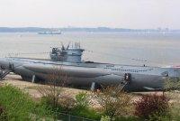 Германии передали координаты подлодки U-307