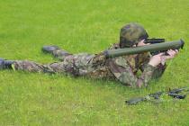 Pоссийский спецназ получил новый гранатомет