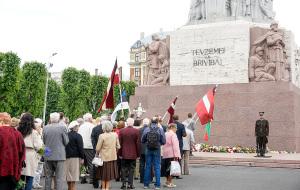 День памяти репрессированных