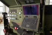 Локаторы США для системы ПВО Латвии