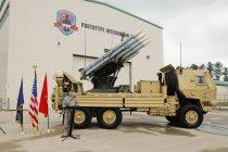 Зенитные ракеты для Литвы