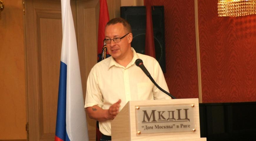 Николай Кабанов