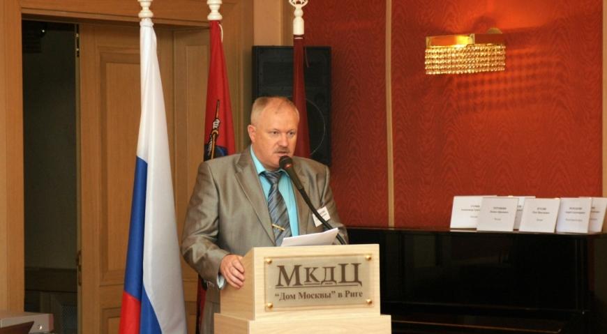 Сергей Булдыгин