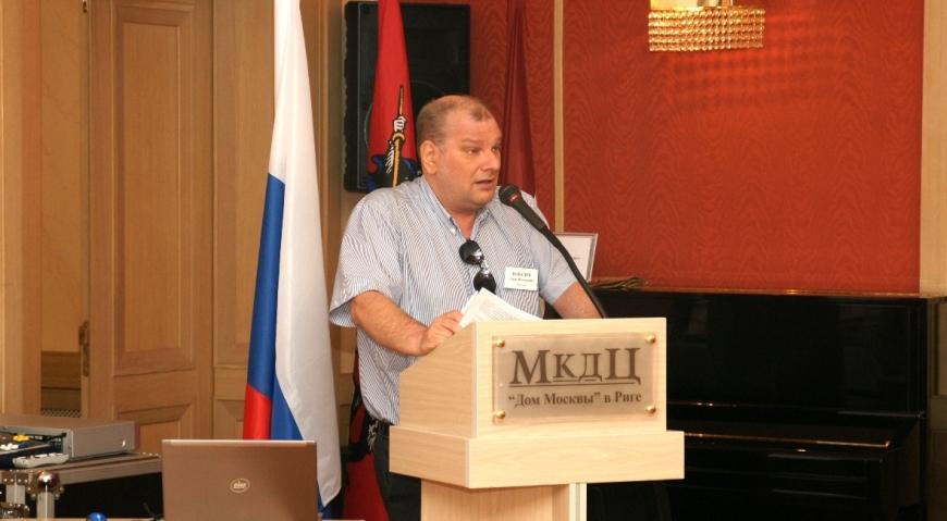 Борис Ковалёв