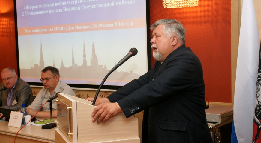 Владимир Илляшевич