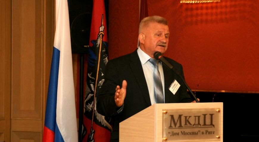 Алексей Литвин