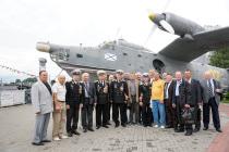 100 лет Морской авиации России: Конференция