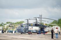 100 лет Морской авиации России: Праздник в Черняховске