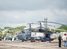 100 лет Морской авиации России: Черняховск