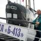 Калининград: Музей Мирового океан - подлодка Б-413