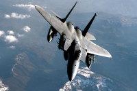 Воздушное патрулирование в Болгарии