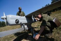 Создана служба беспилотной авиации