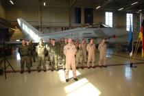 Германские ВВС заступили на дежурство в Эмари