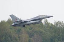 Румыния купит истребители F-16 в Португалии
