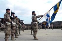 Шведско-финское военное сотрудничество