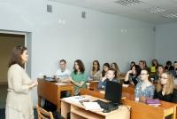 Встреча Светланы Данилиной с читателями