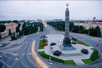 В Минск прибыла китайская военная делегация