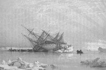 Найден «Террор» — второй корабль Франклина