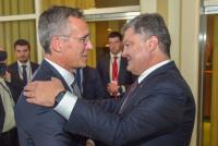 Генсек НАТО встречается с лидерами стран
