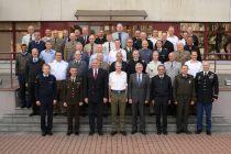 Упражнение НАТО «Steadfast Pinnacle 2016»