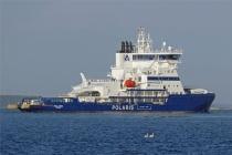 Новый ледокол для Балтийского моря