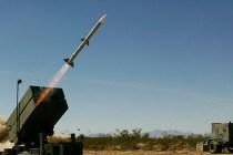 Зенитные ракеты для ПВО Литвы