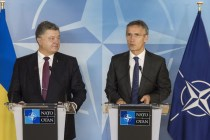 Встреча в штаб-квартире НАТО