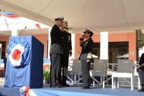 Смена командующего 6-м флотом США