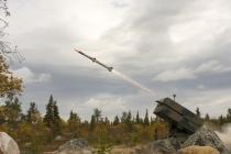 Зенитные ракеты NASAMS для Литвы