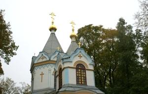 Светлый день в Елгаве