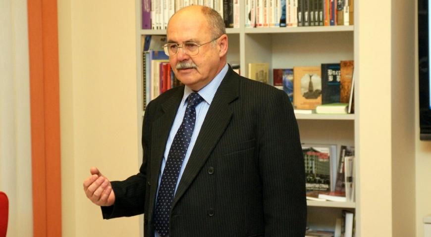 Юрий Мелконов