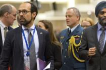 Решения Варшавского саммита НАТО — в жизнь!