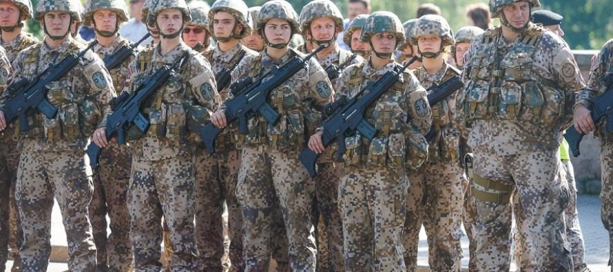 Анализ оборонных бюджетов Балтийских стран