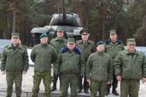Литовцы проверят вооружения в Беларуси