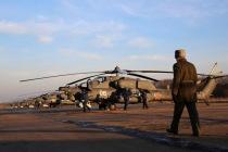 Финны проверят 15-ю авиационную бригаду