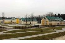 Новый гарнизон в Калининградской области