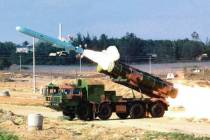 Китайская система береговой обороны