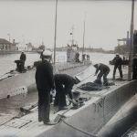 'Ronis'_ja_'Spidola'_Tallinna_sadamas_1927(1)