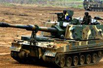 Финляндия купит 155-мм САУ у Южной Кореи
