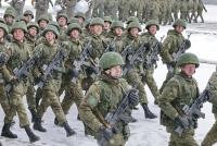 Новая мотострелковая бригада в Самарской области
