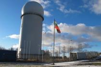 Новые РЛС для литовских ВВС