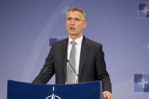 Генсек НАТО переговорил с Дональдом Трампом