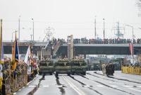 Парад на Набережной 11 ноября
